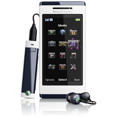 Sony Ericsson Aino