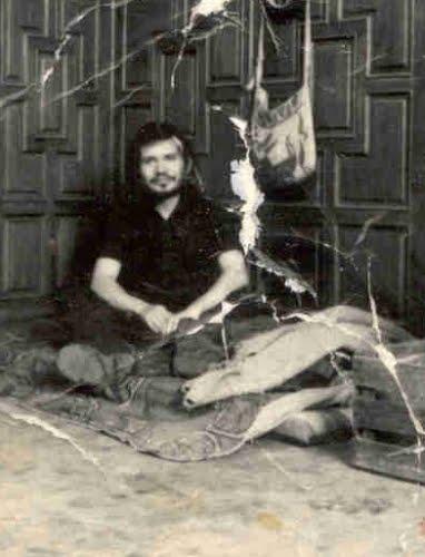 Mario Santiago Papasquiaro