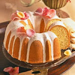 Lemon Poppy-Seed Bundt Cake