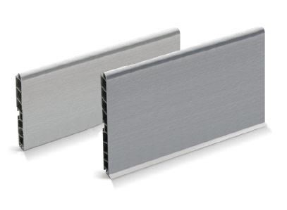 Especialistas en productos para la cocina ba o armario hogar cerrajer a decoraci n - Zocalos de aluminio para cocinas ...