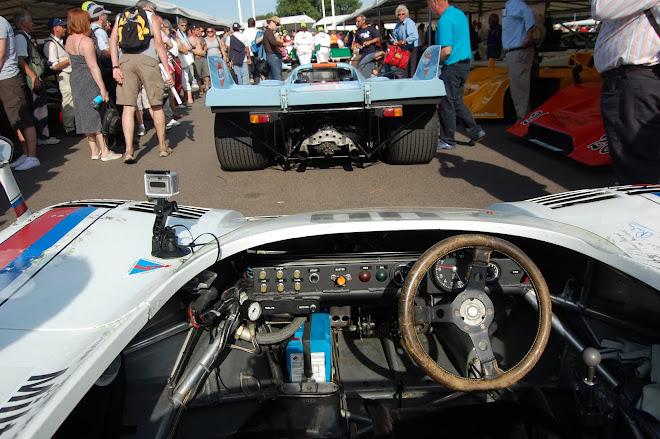 40 years of Porsche 917