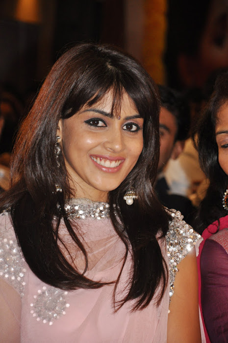 genelia uthamaputhiran audio launch photo gallery