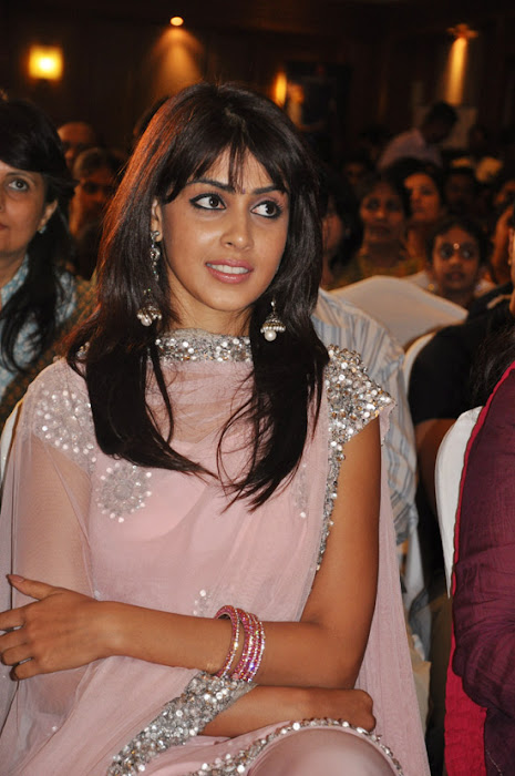 genelia uthamaputhiran audio launch