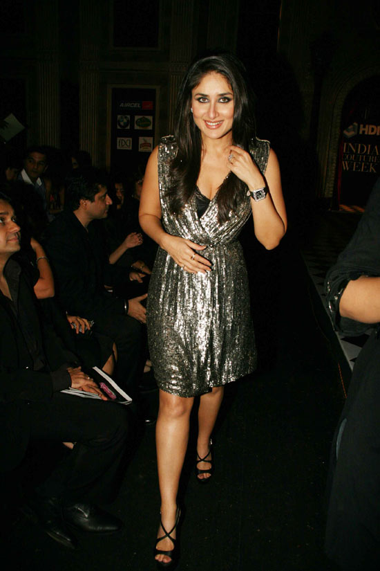 kareena kapoor at hdil photo gallery