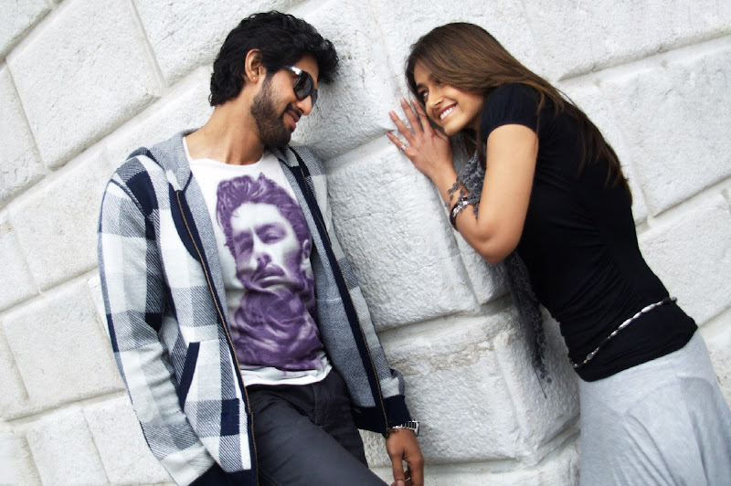 Nenu Naa Rakshasi Movie Stills cinema gallery