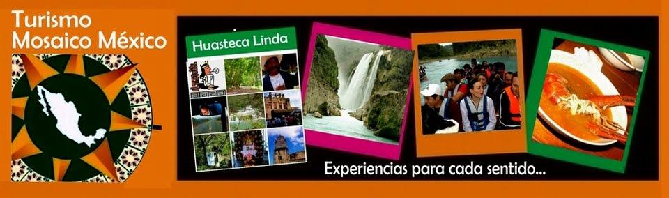 Ruta Huasteca: Tamasopo, Tamul, Aquismón, Xilitla, Micos