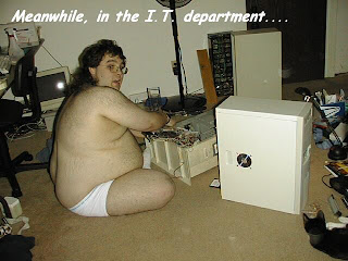 meanwhile in i.t. department