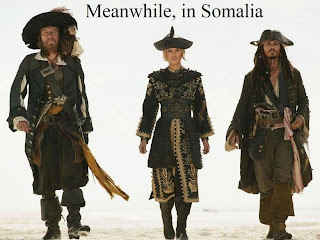 meanwhile in somalia