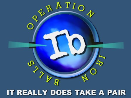 Operation Iron Balls