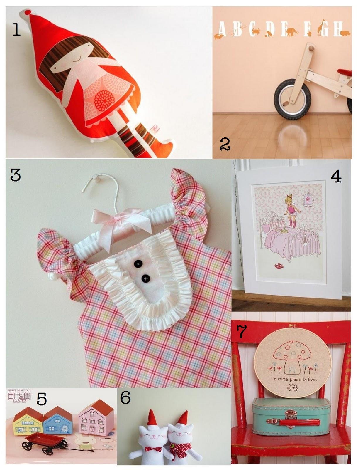 November Seven sweet t ideas for your flower girl