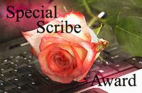 A Very Special Award