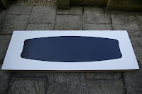 the cut out board