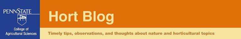Hort Blog