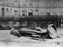 Paris 1871, ez dugu ahantziko!