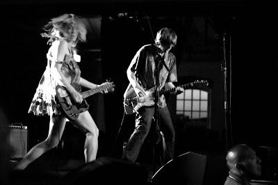 Radio Blog 66, ft. Sonic Youth