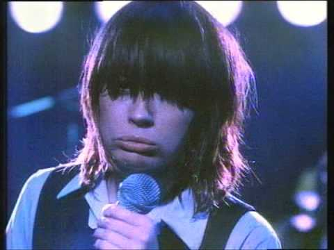 Rest In Peace Chrissy Amphlett!