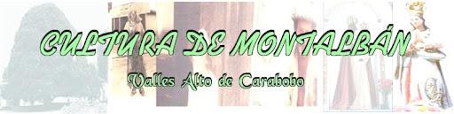 Cultura de Montalban