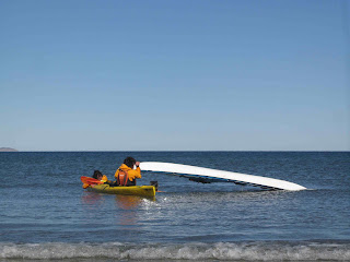 Cursos de Kayak de Mar. American Canoe Association. ACA