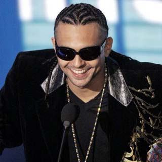 sean paul lyrics
