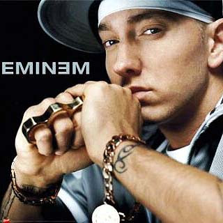 Eminem mp3 mp3s download downloads ringtone ringtones music video entertainment entertaining lyric lyrics by Eminem collected from Wikipedia