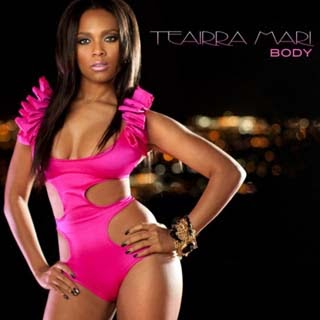 Teairra Mari - Hunt 4 You Lyrics