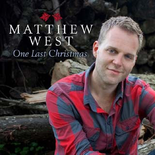 New Track Matthew West – One Last Christmas