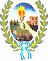 Escudo de Reconquista - Sta. Fe