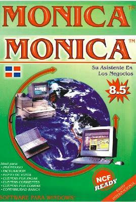 descargar programa monica 8.5 gratis en espanol