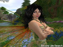 My Favorite Second Life Artist/Designer