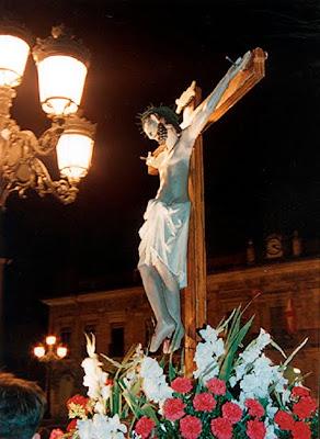 Cristo de los Afligidos