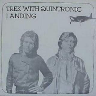 Trek With Quintronic Heaven Tonight
