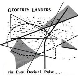 Geoffrey Landers The Ever Decimal Pulse