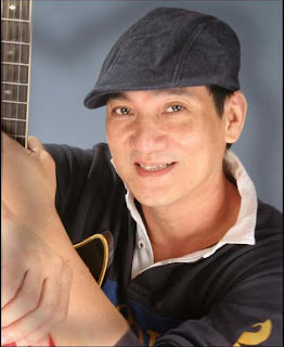 Pinoy Music Composer - Henry Samaniego