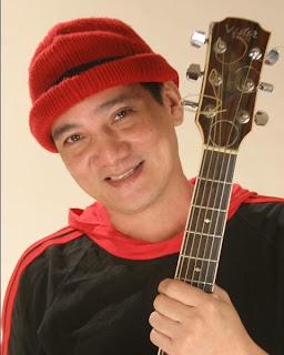 Filipino Singer - Henry Samaniego