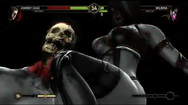 mortal kombat 9 mileena hot. mortal kombat 9 characters ps3