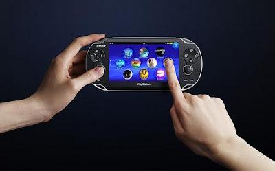 Sony NGP LiveArea