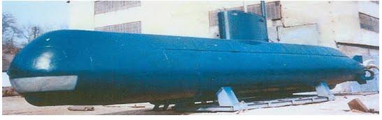 غواصات كوريا الشماليه North Korean submarine MS29