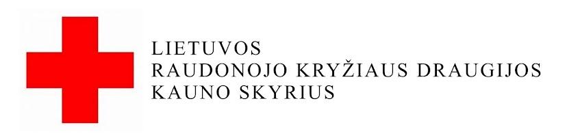 Lietuvos Raudonojo Kryžiaus draugijos Kauno skyrius