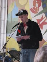 My speech in Russian