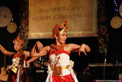 Christmas KMKI 2009