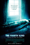 The Fourth Kind, Poster