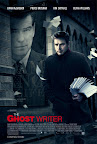 The Ghost Writer, Poster