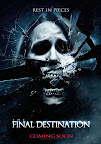 The Final Destination, Poster