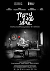 Mary and Max, Poster