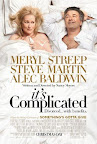 It's Complicated, Poster