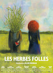 Les Herbes Folles, Poster