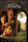 The City of Your Final Destination, Poster