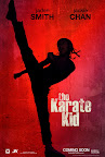 The Karate Kid, Poster