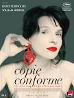 Copie Conforme, Poster