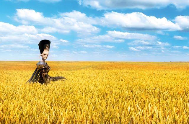 Arthur et la Guerre des Deux Mondes, Photograph